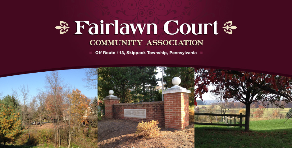 Fairlawn Court, A Townhome Communnity